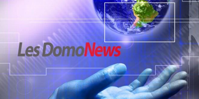 Les DomoNews de la semaine du 31/01 au 06/02